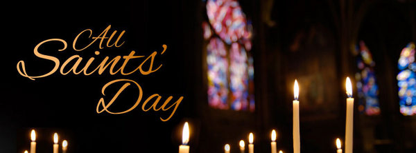 Solemnity of All Saints | Diocese of Portland