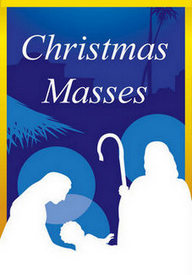 Christmas Mass Schedule 2020 Archdiocese Of Portland Christmas Mass Schedule | Diocese of Portland