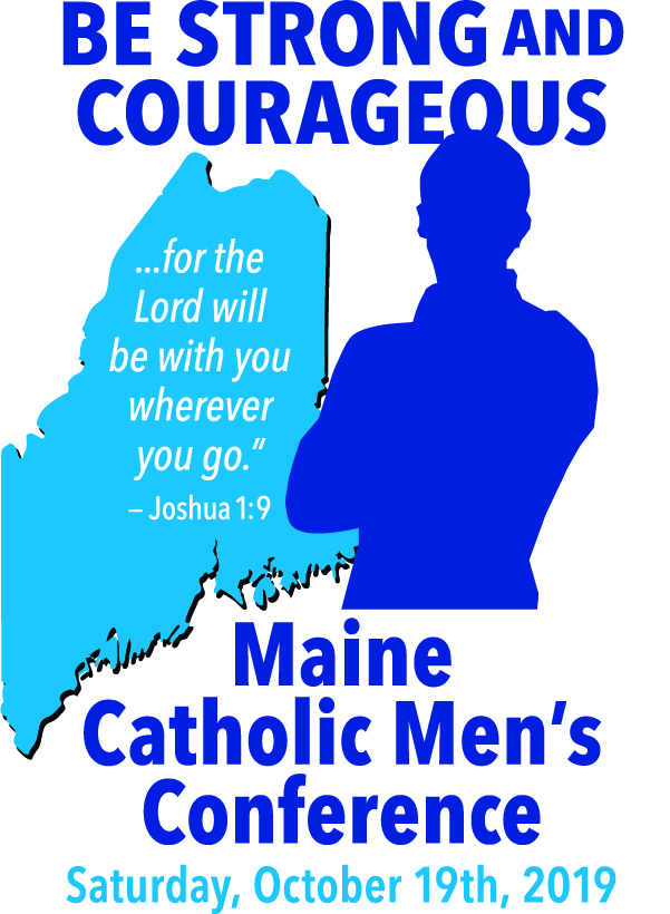 Maine Catholic Men's Conference 2019 | Diocese of Portland