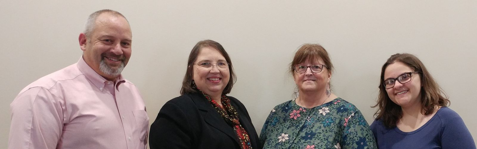 OLFF Staff October 2019