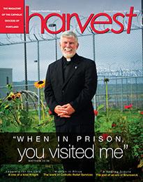 Harvest Magazine